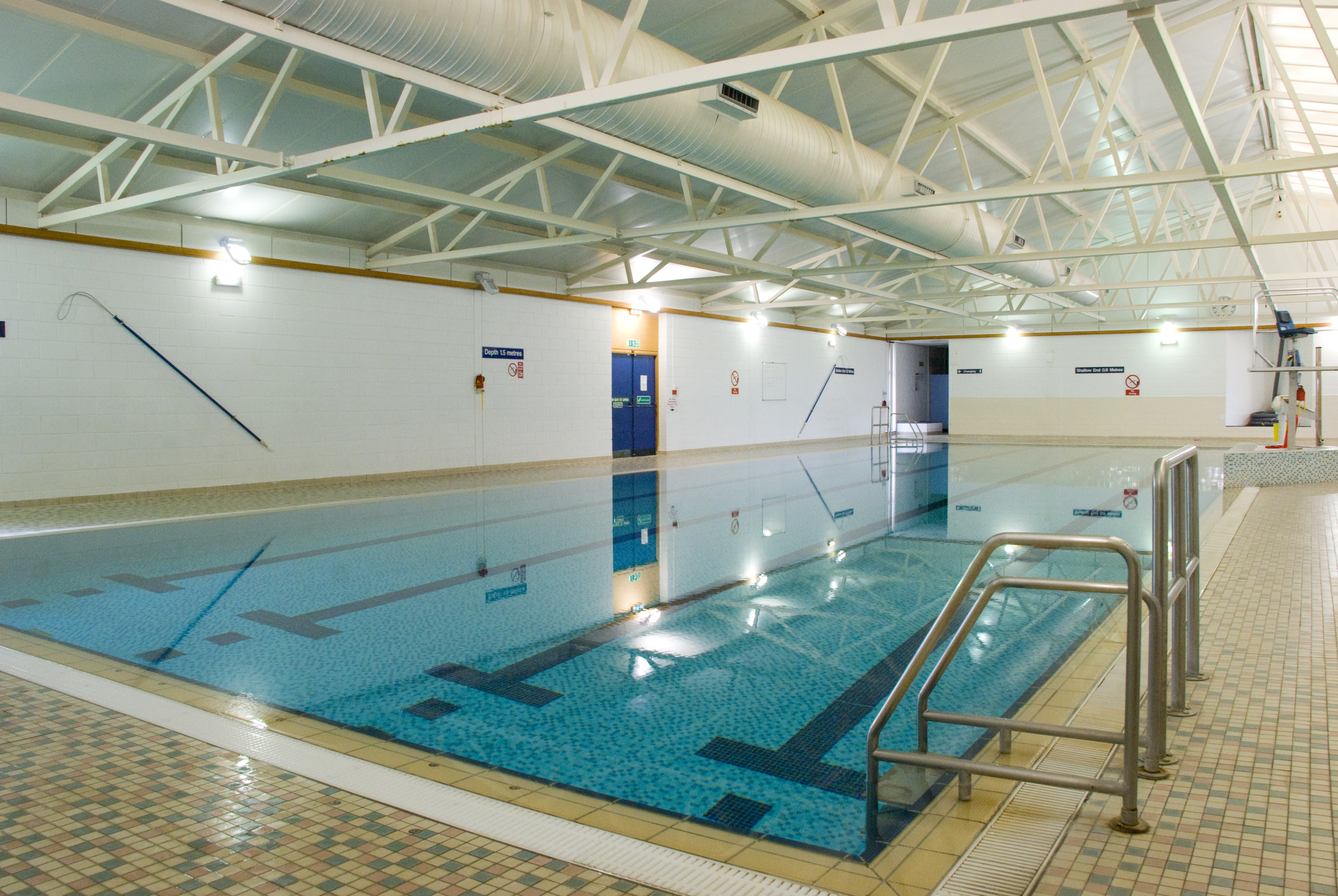 Portlethen Swimming Pool and Academy Sports
