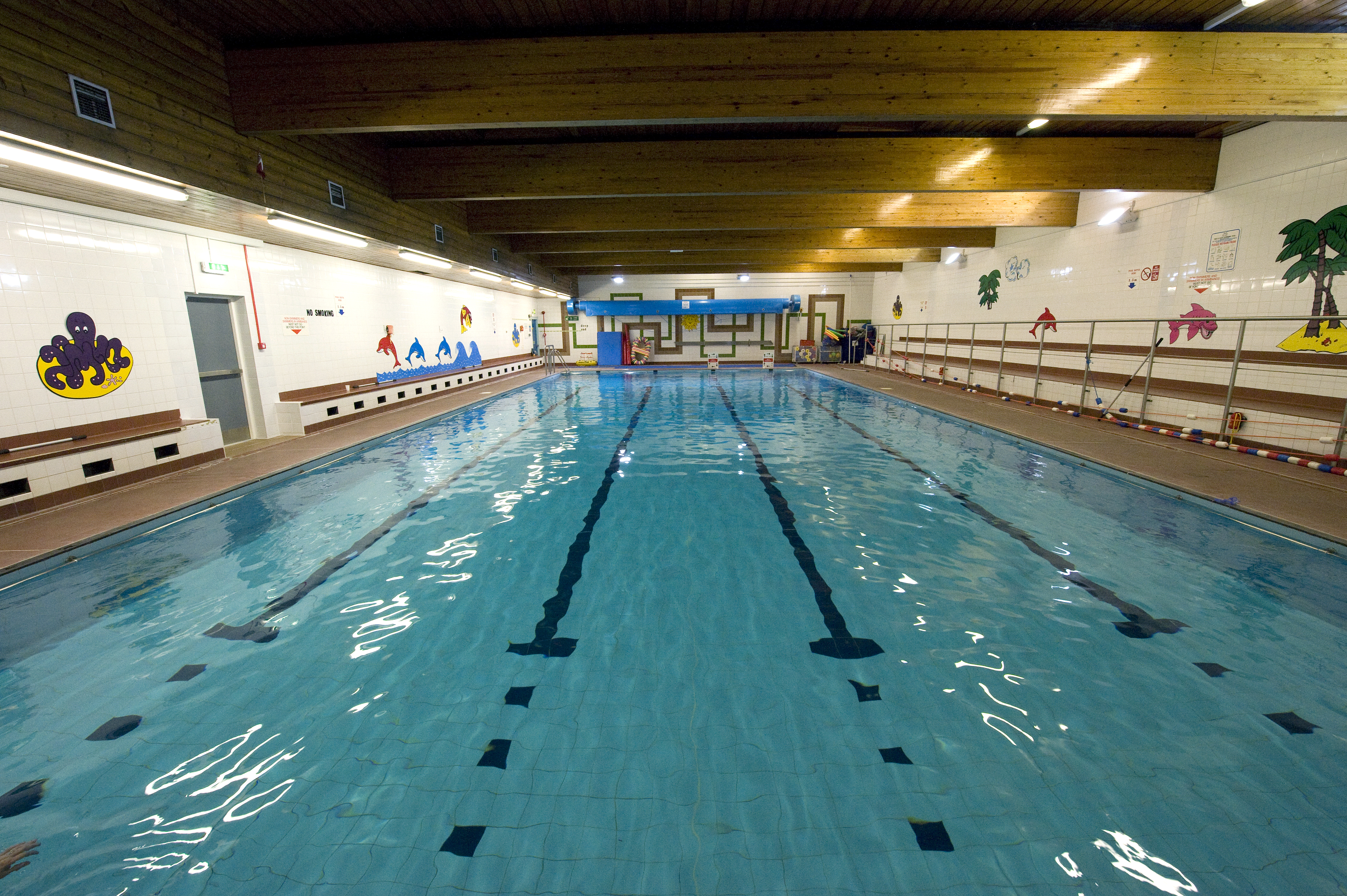 Turriff Swimming Pool Timetables - Live, Life Aberdeenshire