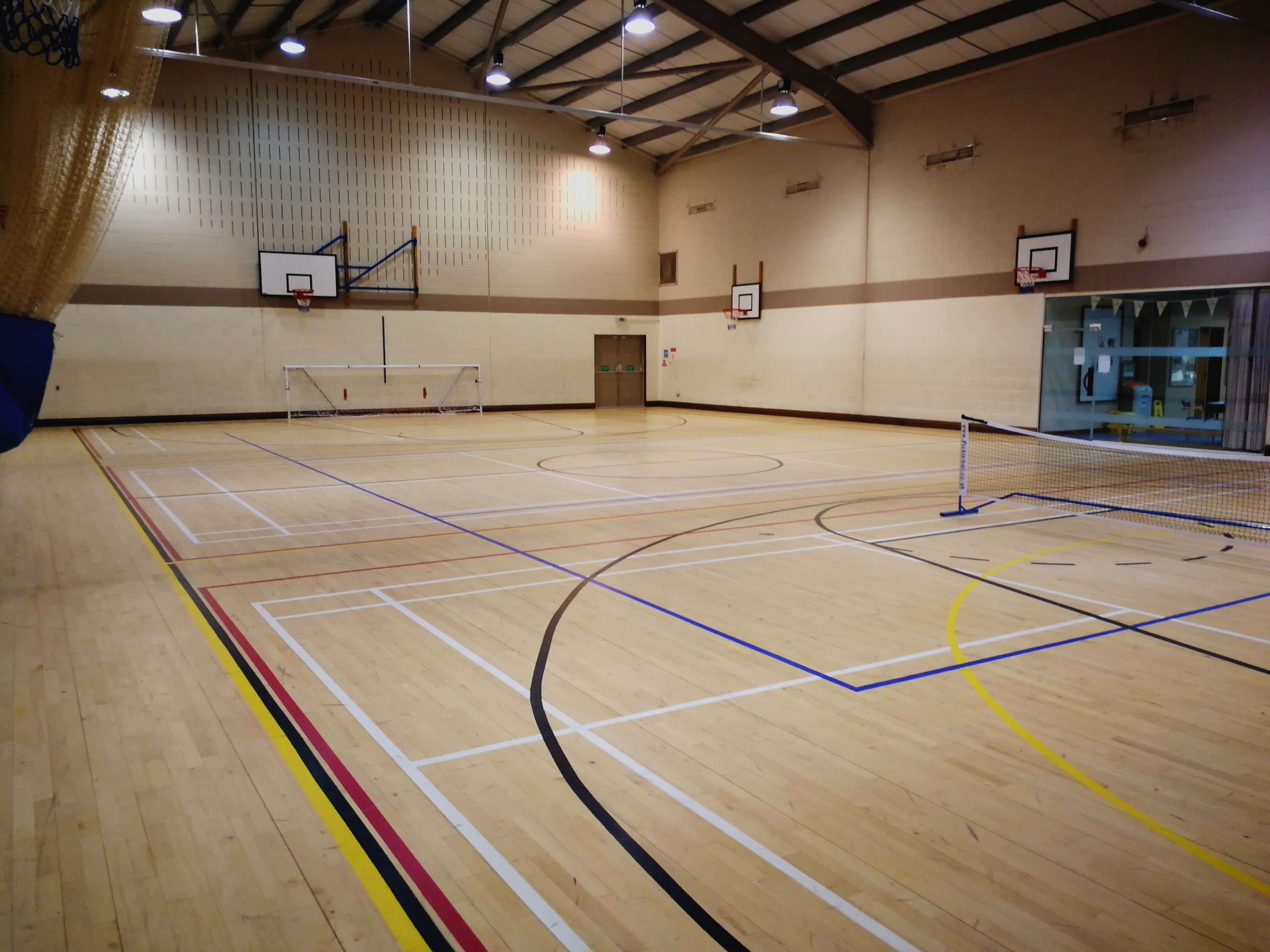 Turriff Sports Centre