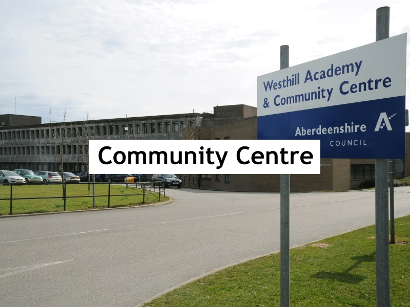 Westhill Community Centre