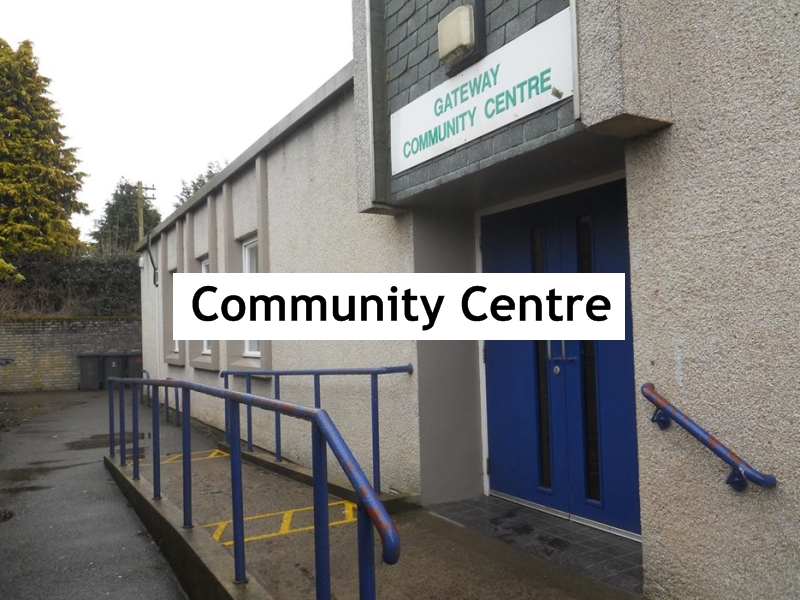 Turriff - Gateway Community Centre