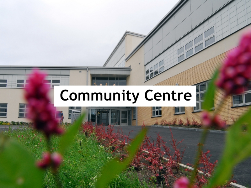 Portlethen Community Centre